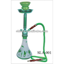 Hookah aluminum screw design