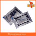 Kleine Aluminiumfolie Protein Shampoo Beutel für Probe Shampoo Verpackung