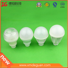 Good Quality Injection LED Cover PC Lamp Plastic Bulb