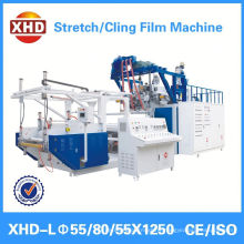 lldpe machine stretch film