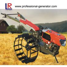 8HP para 14HP Farm Walking Tractor Cultivator
