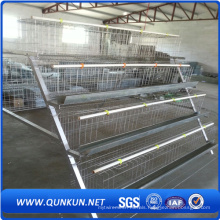 Chicken Cage Plans for Sale