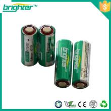 Venta al por mayor 12v 27a pila alcalina con precio barato de la batería del halcón io