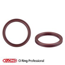 Braune Farbe viton x Ring