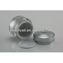 15ml 30ml 50ml Double Wall Acrylic Jar For Cosmetics