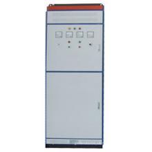 El panel ATS del interruptor de transferencia automática