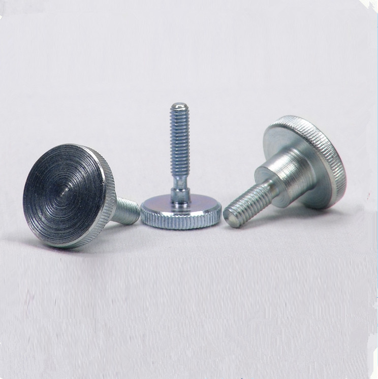 Flat Thumb Screw