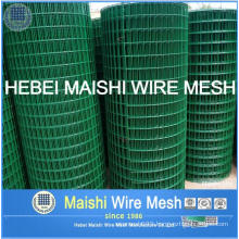 Vinyl PVC Coated Welded Wire Fence