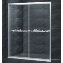 8MM tempered glass sliding door shower door