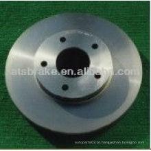 4020637P02 para disco de freio NISSAN