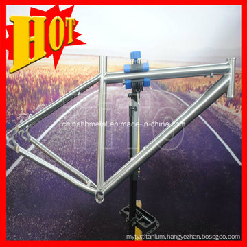 29er Titanium Mountain Bike Frame with Best Price