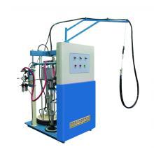 Machine manuelle de scellement au polysulfure à deux composants