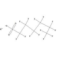 Perfluorohexanosulfonato de potasio No. CAS 3871-99-6