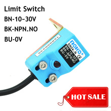 NPN-NO Limit switch for linear motion guide