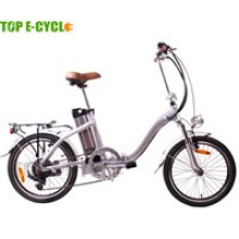TOP / OEM 2015 beliebteste faltbare ebike elektrische Fahrrad Dame