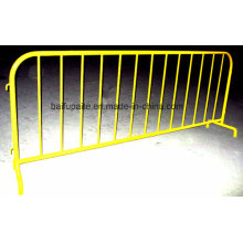 Temporary Isolation Guardrail