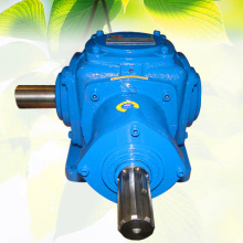 Industrial High Torque Left Angle Gearbox for Power Transmission