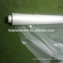 agricultural pe 150 microns transparent film for greenhouse use