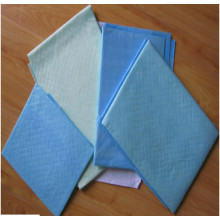 Medical absorbent disposable adult baby underpad