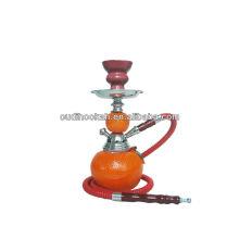 Cachimbo de tubulação de fumo da água da resina árabe
