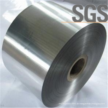 Nahrung Aluminiumbehälter Aluminiumplatte Haushalt Aluminiumfolie / Aluminiumfolie