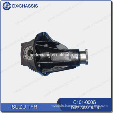 Genuine TFR Differential Assy 8:41 0101-0006