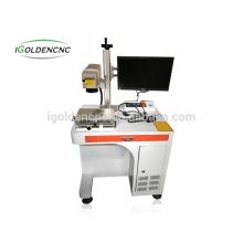 Machine d'inscription de laser de fibre de 20W 30W