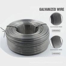 Горячая продажа углеродистой стали SAE 1006 Wire Сделано в Китае
