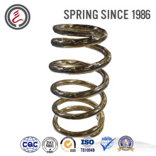 Variable Pitch Shock Absorber Coil Spring for Autos