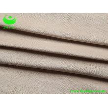 Burn-out tecido de sofá macio (BS2109)