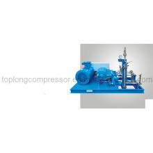 Lcng Bomba de llenado de alta presión (TV-3000/250)