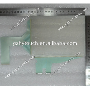 1 touch screen on Mitsubishi lcd screen