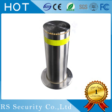 Fixed Competitive Price for Automatic Road Rising Bollard Security Automatic Traffic Rising Hydraulic Bollards export to Poland Importers