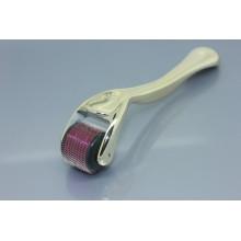 Suministro de fábrica 540 Needles Derma Roller para eliminación de arrugas