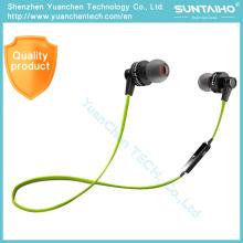 Awei A990bl aislamiento de ruido Deportes Wireless Bluetooth 4.0 auriculares