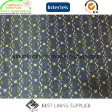 100% Polyester Men′s Suit Jacket Lining Fabric