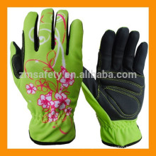 Heavy Duty Slip-On Lady Gardening Glove