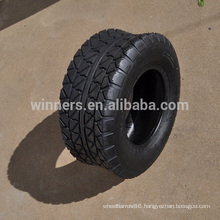 16x6.50-8 tubeless golf tires/golf cart tire