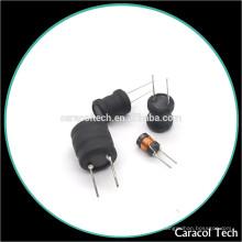 DIP Type Shielded Radial Choke Drum Inductor