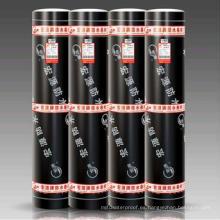 4 mm de espesor reforzado SBS / APP betún impermeabilizante membrana de techado con alta calidad (ISO)