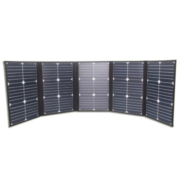 100W Sunpower Solar Panel with hifh quality&competitive price