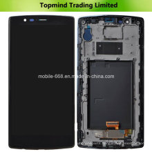 Original New LCD for LG G4 H815 F500L LCD Digitizer Touch with Front Housing