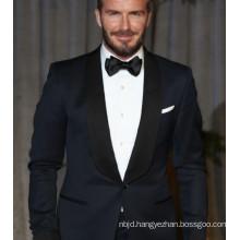 Wholesale custom made 2017 newest fashionable evening wedding men suit