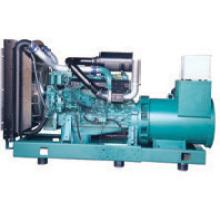 volve grupos de generadores diesel