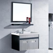 Fournisseur d'armoire de salle de bains en acier inoxydable