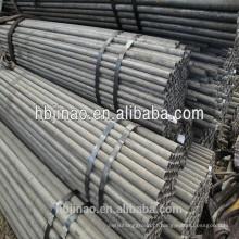 Tubo mecânico de aço carbono sem costura