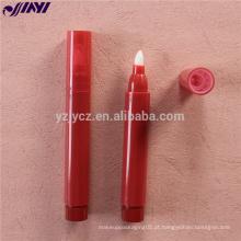 Cosmetic Lip Liner Pen Lápis Caneta Brilhante