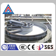 China Marca de fábrica al por mayor Equipo de la protección del medio ambiente Cxf Ultra-Eficiente Shallow Flotation Machine