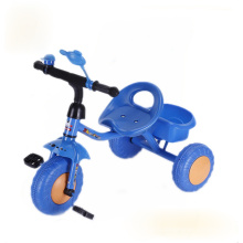 Голубой цвет Kids трицикла, дети трицикла, Baby трицикла