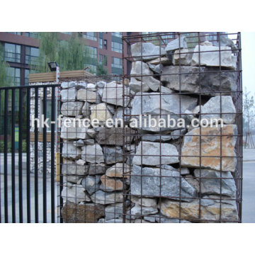 Factory supply gabion baskets for sale